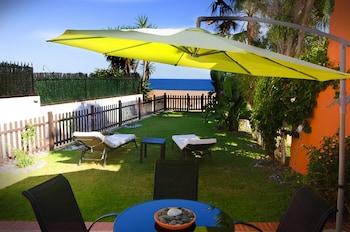 艾爾薩拉迪洛蓋林多海灘飯店