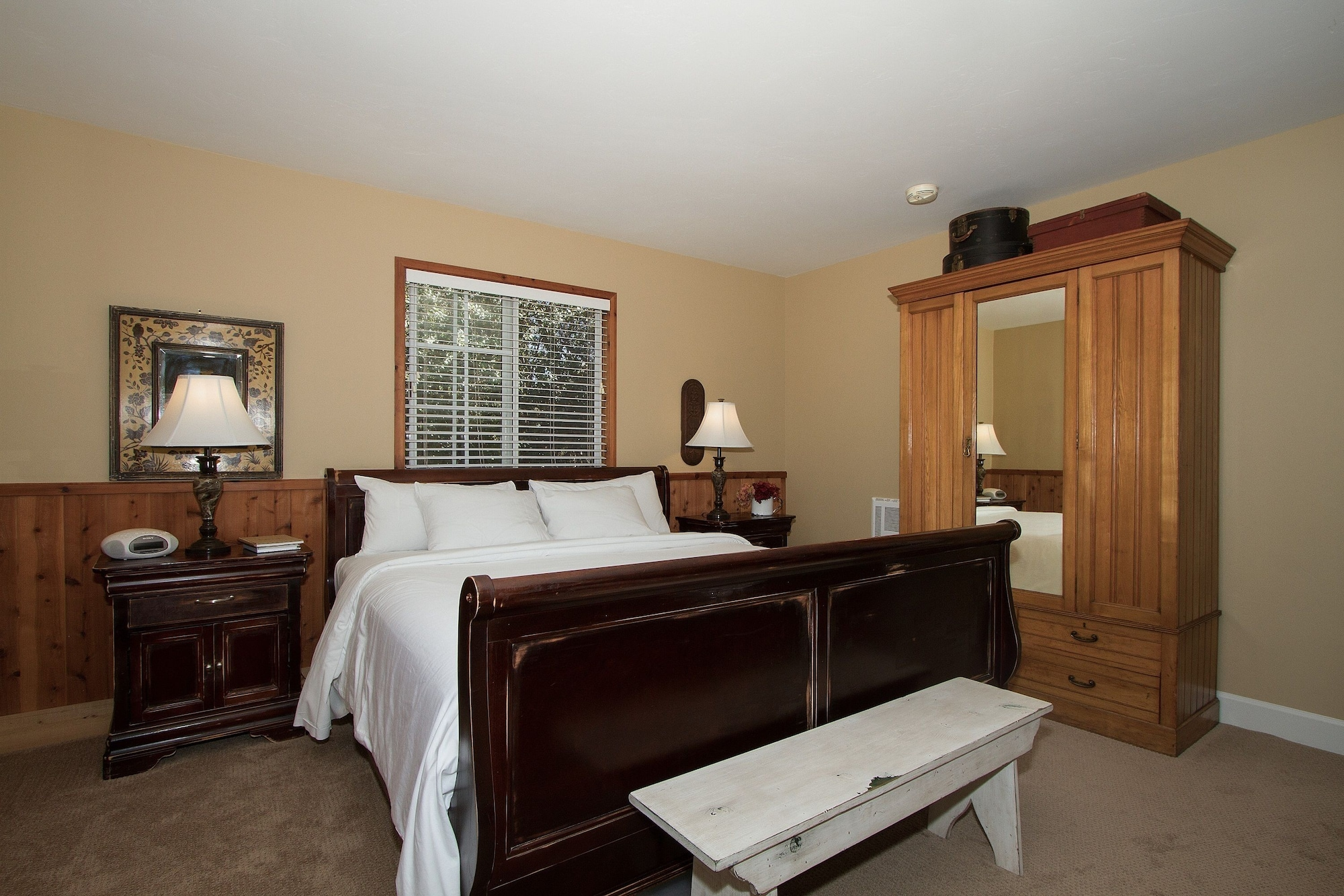 J Patrick House Bed and Breakfast Inn, San Luis Obispo
