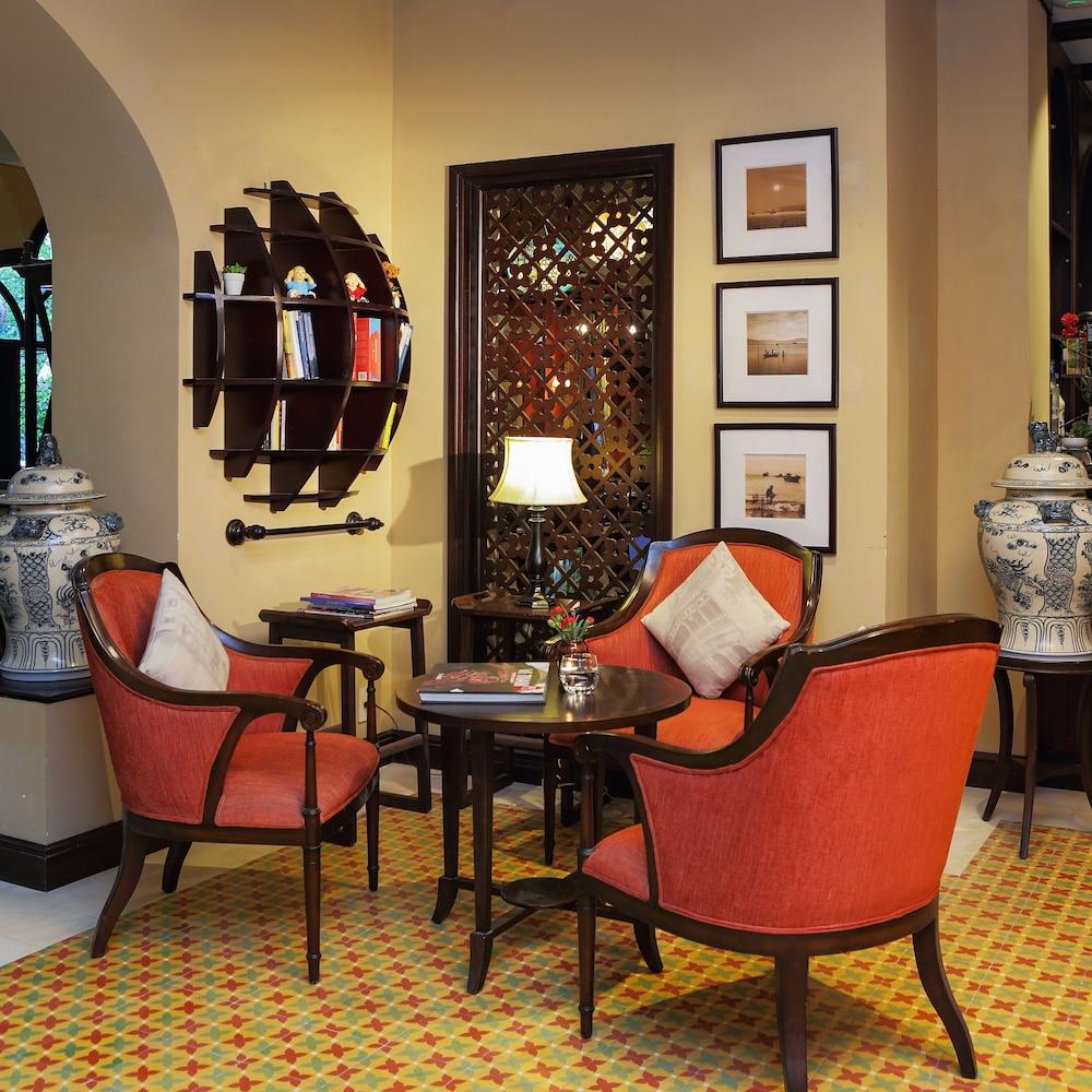 La Residencia. A Little Boutique Hotel & Spa