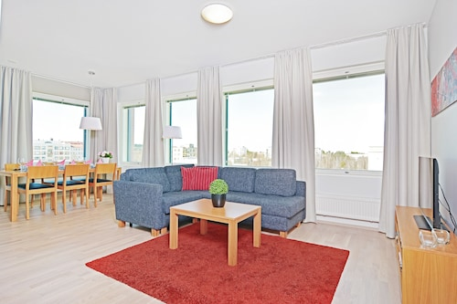 . Forenom Serviced Apartments Tampere Pyynikki