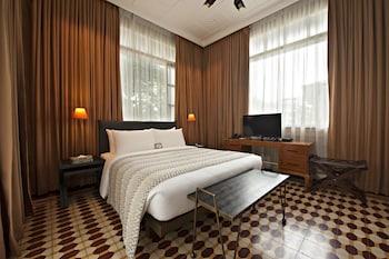 Hotel - The Henry Hotel Manila