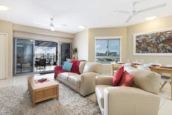 Hotel - Darwin Executive Suites & FREE CAR
