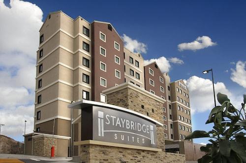 . Staybridge Suites Chihuahua