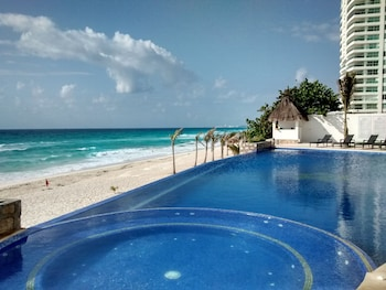 Hotel - Ocean Dream Cancun