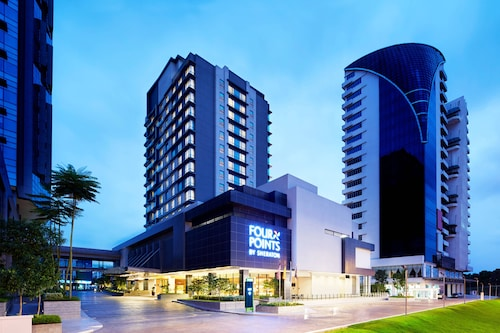 __{offers.Best_flights}__ Four Points By Sheraton Puchong