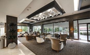 Hotel - Kadak Garden Istanbul Airport Hotel