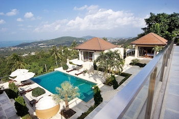 Hotel - Baan Napoli Luxury Villa