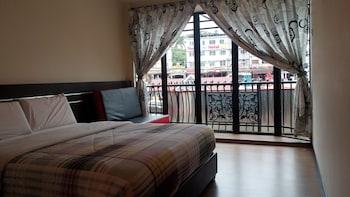 Hong Kong Hotel - Guestroom  - #0