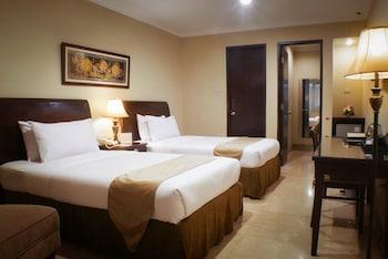 Hotel - Sriwijaya Hotel