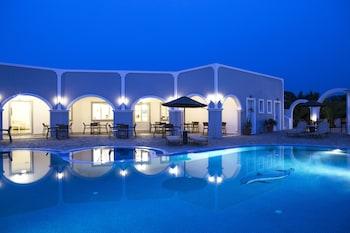 Hotel - Maistros Village