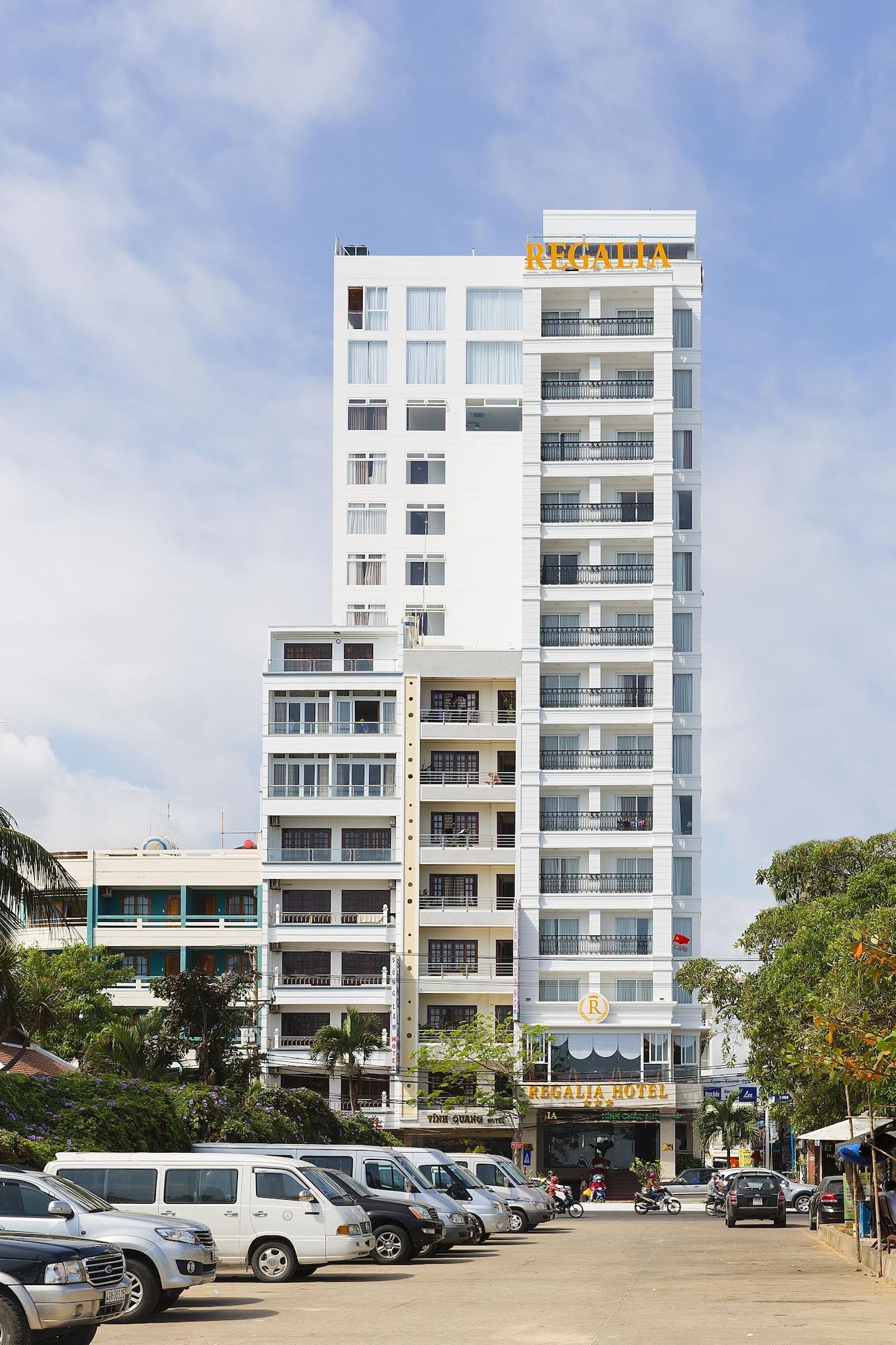 Regalia Hotel, Nha Trang