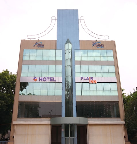 Hotel Flair Inn, Ahmadabad