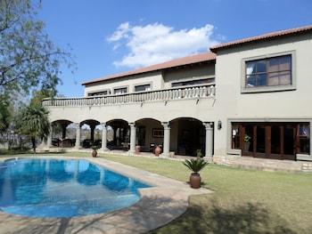 Hotel - Villa Amanzi Boutique Guest House