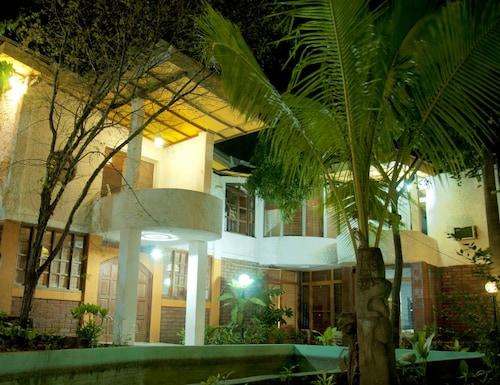 Hotel Cesar- Restaurante Bruciato, Managua