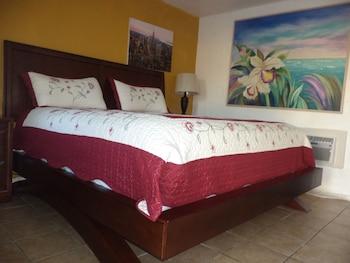 Hotel - Glades Motel