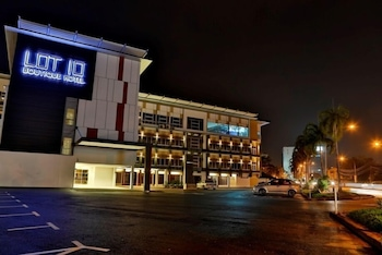 Hotel - Lot 10 Boutique Hotel Kuching