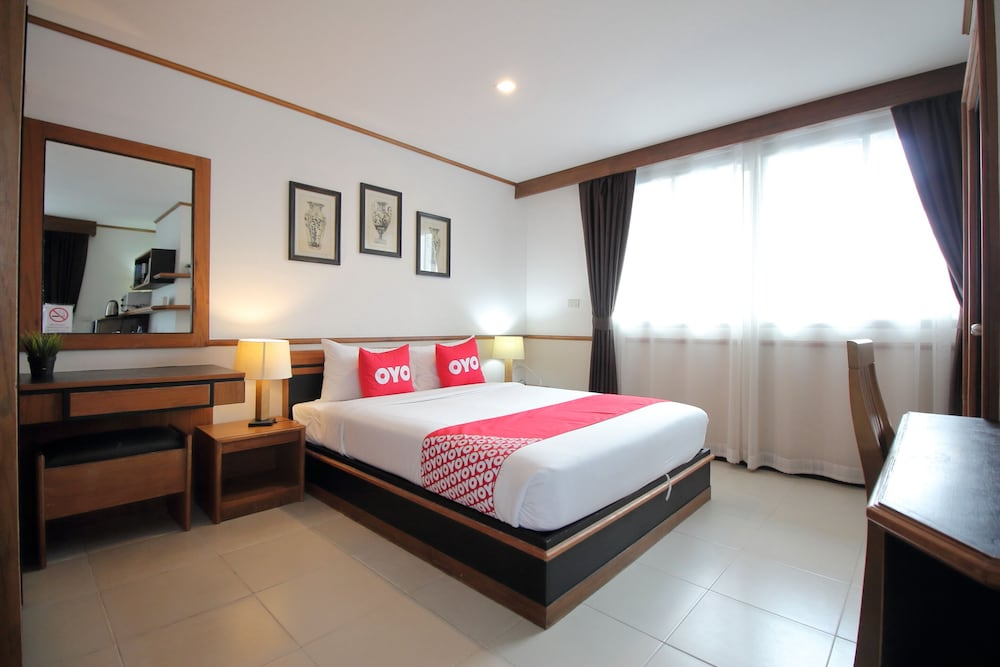 OYO 564 Nature Boutique Hotel, Featured Image