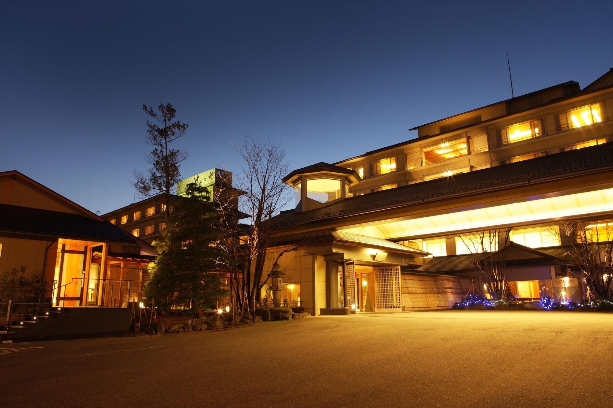 Yumotoya Onsen Ryokan, Niigata