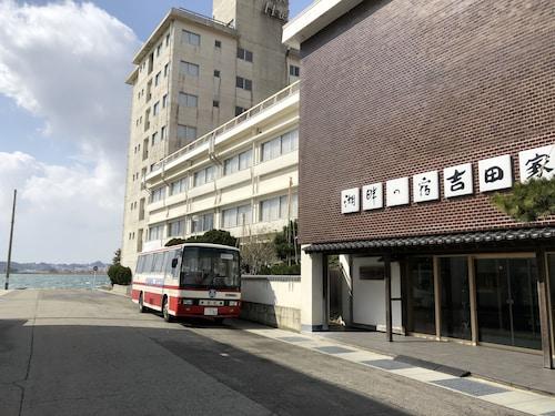 Kohan no Yado Yoshidaya, Sado