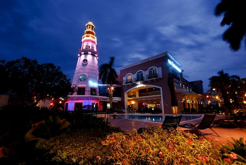 . The Lighthouse Marina Resort