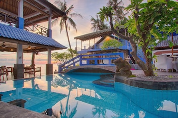 Hotel - Matahari Tulamben Resort Dive & Spa