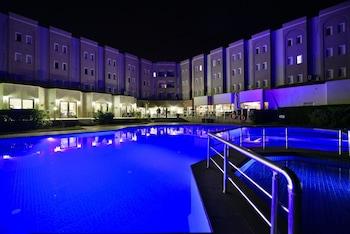 Hotel - Avrasya Hotel