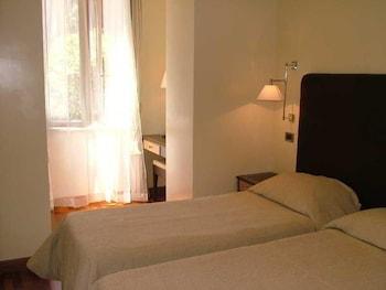 Hotel - Giolitti