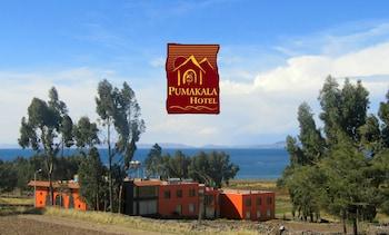 Hotel - Pumakala Hotel