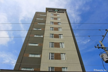 Cebu R Hotel - Mabolo Branch Hotel Front