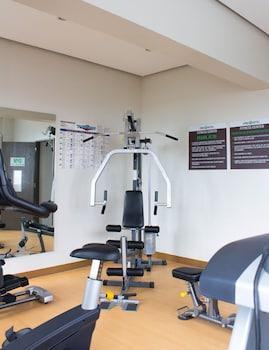 Cebu R Hotel - Mabolo Branch Gym