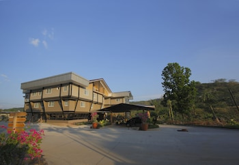 Green Canyon Resort Clark Exterior