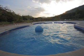 Green Canyon Resort Clark Outdoor Pool