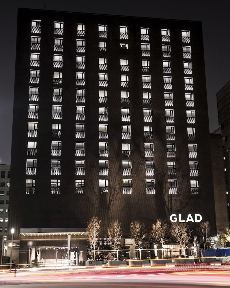 GLAD Hotel Yeouido