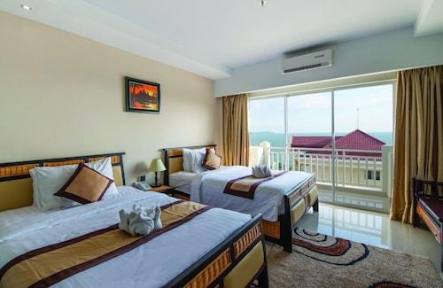 Aristocrat Residence & Hotel, Mittakpheap