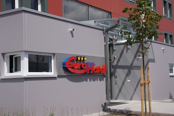 弗里德貝格歐元飯店 Euro Hotel Friedberg