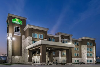 Hotel - La Quinta Inn & Suites by Wyndham Houston Humble Atascocita