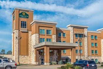 休士頓漢布爾阿塔斯科西塔溫德姆拉昆塔套房飯店 La Quinta Inn & Suites by Wyndham Houston Humble Atascocita
