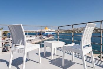 Hotel Oasis - Balcony  - #0