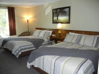 Hotel - Pine Dale Motor Inn