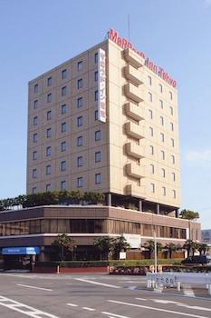 Hotel - Marroad Inn Tokyo