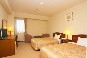 Hotel - Hotel Marroad Tsukuba