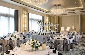 Makati Diamond Residences Meeting Facility