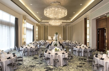 Makati Diamond Residences Ballroom