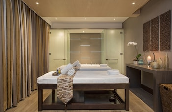 Makati Diamond Residences Spa