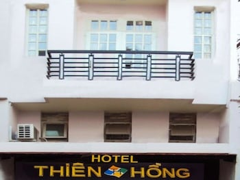 Thien Hong Hotel - Exterior  - #0