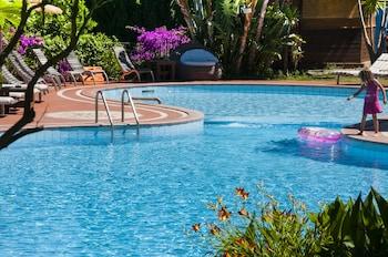 Hotel - Hotel Cernia Isola Botanica