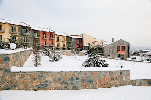 . Domotel Neve Mountain Resort & Spa