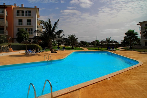 Aguahotels Sal Vila Verde Resort,