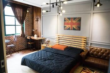 Baker Street 英倫風旅店