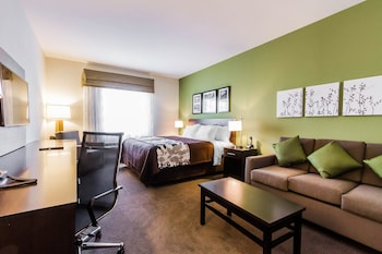 Hotel - Sleep Inn & Suites Odessa